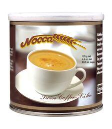 Nocca, 125 g coffee