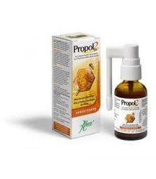 ABOCA Propol2 EMF spray για το λαιμο και  τη στοματική κοιλότητα