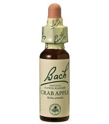 Bach Crab Apple, 20 ml POWER HEALTH