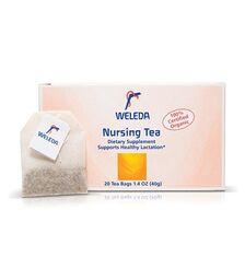 WELEDA  Τσάι θηλασμού