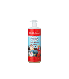 CHILDS FARM HAIR & BODY ORG SWEET ORANGE 500ML
