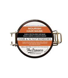 THE PIONEARS NOURISH HAIR MASK