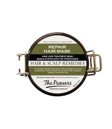 THE PIONEARS REPAIR HAIR MASK