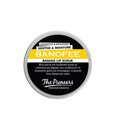 THE PIONEARS BANOFFE