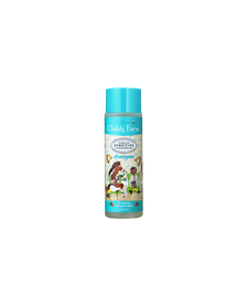 CHILDS FARM SHAMPOO STRAWBERRY & ORG MINT 250ML