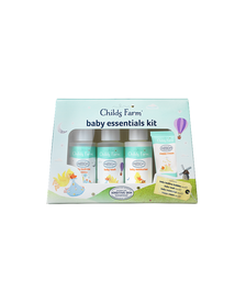 CHILDS FARM BABY ESSENTIALS KIT