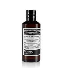 THE PIONEARS DEEP CLEANSING FACE WASH SCRUB