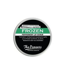 THE PIONEARS FROZEN