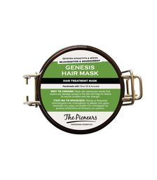 THE PIONEARS GENESIS HAIR MASK