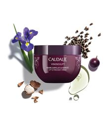 CAUDALIE LIFT & FIRM BODY CREAM VINOSCULPT
